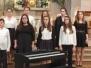 Dni Szkoły Muzycznej 2017 - Koncert w kościele