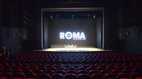 """Wyjazd do Teatru """"Roma"""" – Warszawa"""